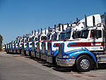 Truck Fleet -Inventory Audit